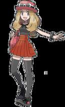 XY Serena