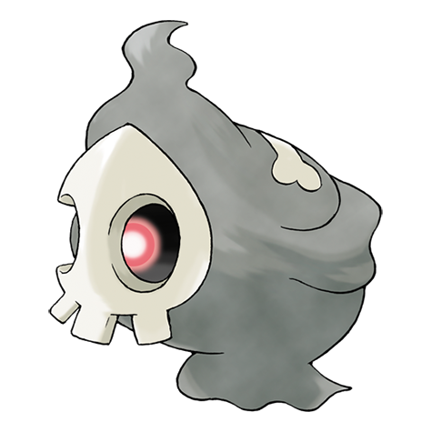 Pokemon light platinum lampent evolution