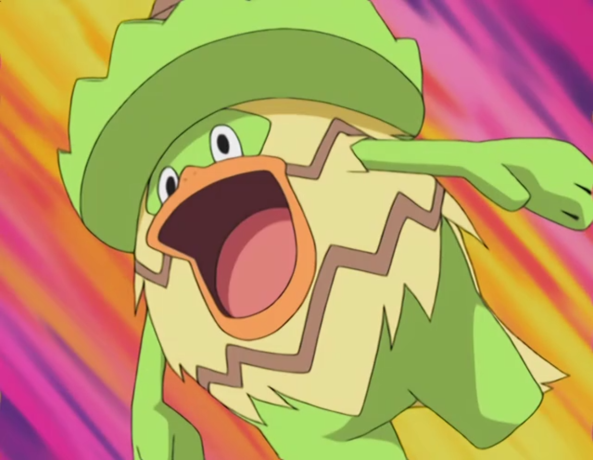 Brock's Ludicolo | Pokémon Wiki | Fandom