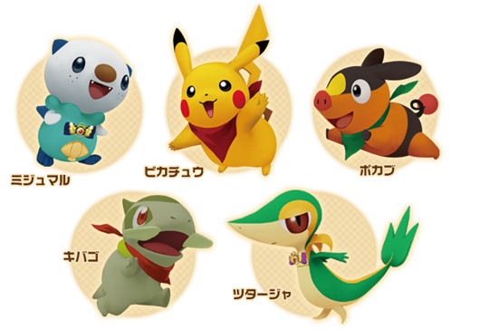 Gates to infinity starters