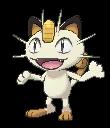 MeowthSprite