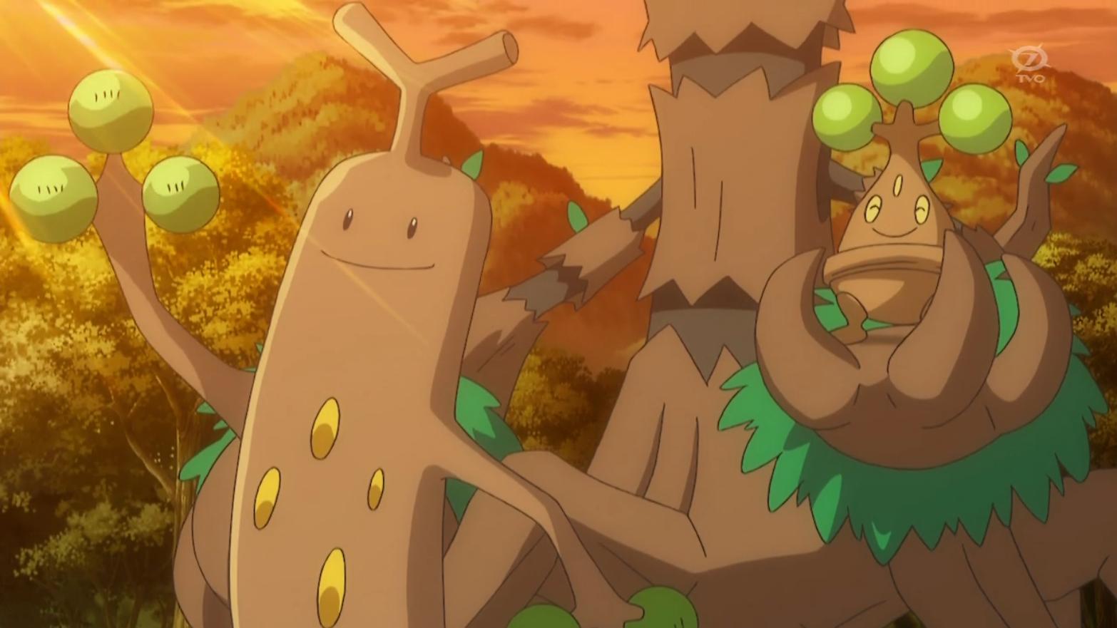 pokemon heart gold how to get sudowoodo