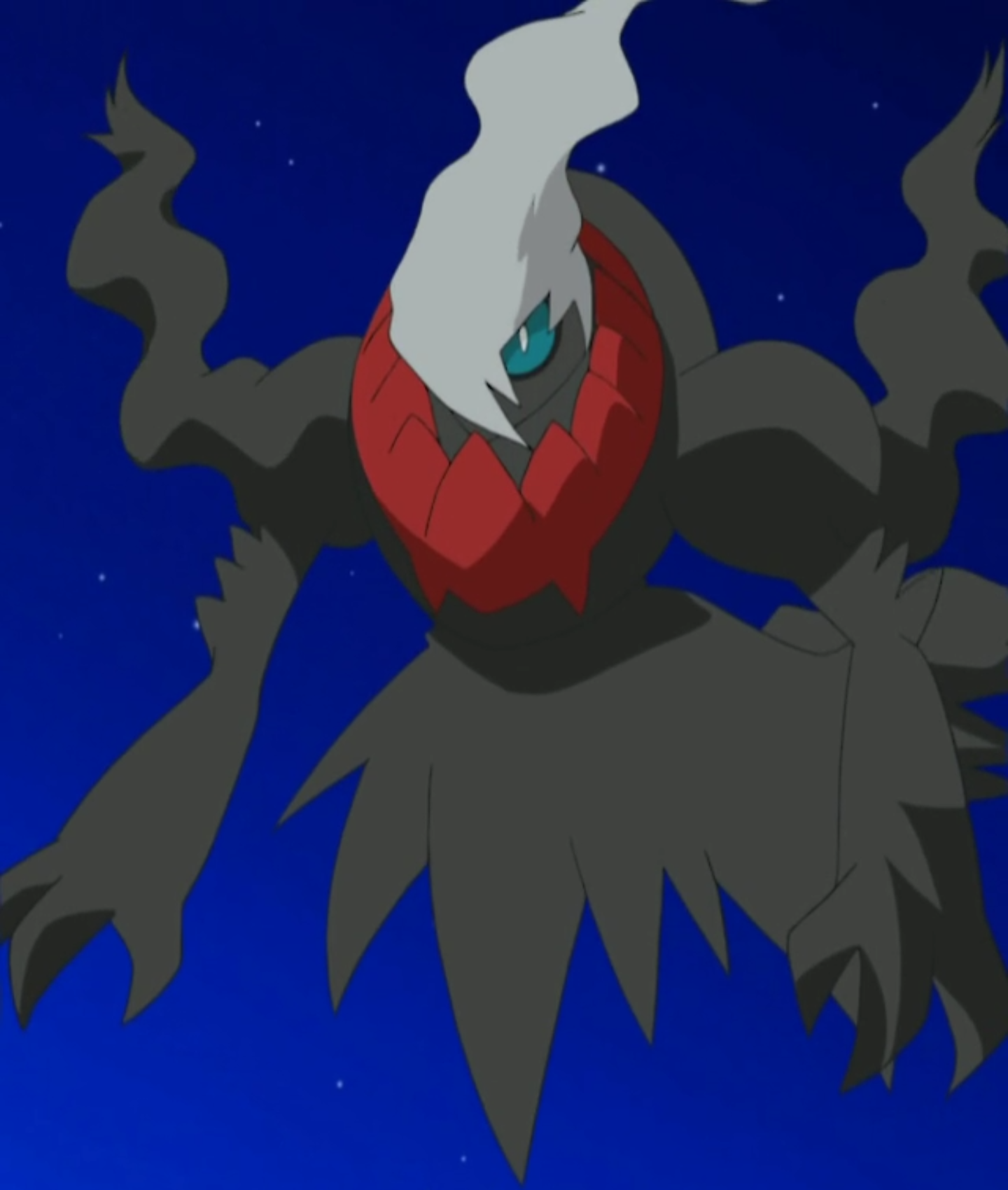 how to get darkrai in pokemon x and y