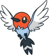 661Fletchling Dream