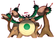 812Rillaboom Gigantamax Pokémon HOME