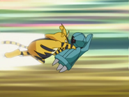 Jump Electabuzz Quick Attack