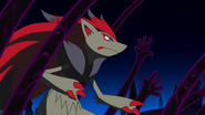 Mohn Zoroark Never-Ending Nightmare