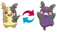 Morpeko (Two Sides)