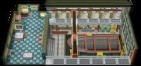 ORAS 해양조선소 2층