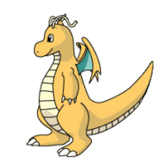 149Dragonite OS anime 3