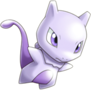 150Mewtwo Pokemon Rumble U