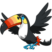 733Toucannon Dream