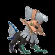 772Type Null Pokémon HOME
