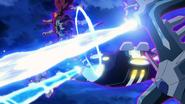 Dialga Flash Cannon