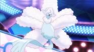 Mega Altaria Trailer Anime