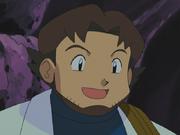 애니메이션에서의 털보박사