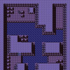크리스탈에서의 지하 2층