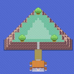 E 탄생의 섬