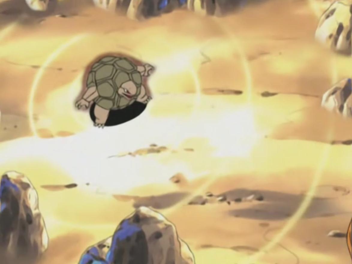 Magnitude Pokemon