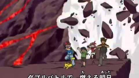 Pokemon AG Opening 1 - Advance Adventure HD