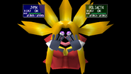 Pokemon Stadium Angry Jynx