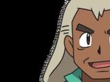 Samson Oak (anime)