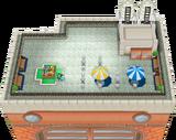 ORAS 해안백화점 옥상