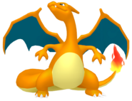 006Charizard Pokémon HOME