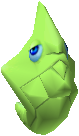 011Metapod Pokemon Stadium