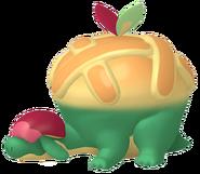 842Appletun Pokémon HOME