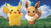 Partner Pokémon (Let's Go)
