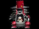 RoboGroudon