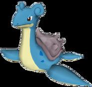 131Lapras Pokémon PokéPark