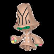 606Beheeyem Pokémon HOME