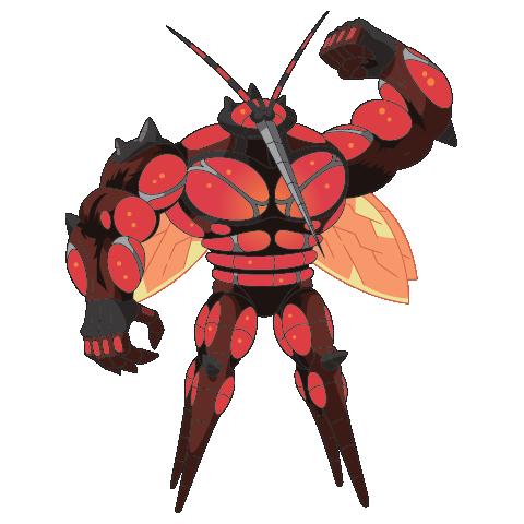 ÐаÑÑинки по запÑоÑÑ pokemon buzzwole