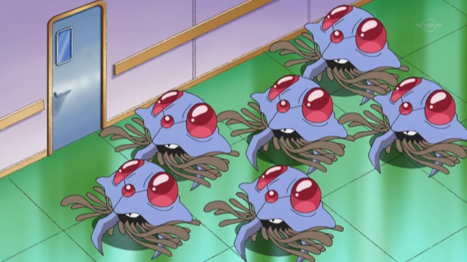 Výsledek obrázku pro tentacruel