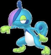 817Drizzile Pokémon HOME