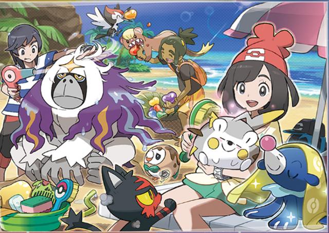 File:Pokemon Refresh Artwork.png
