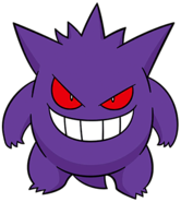 094Gengar Dream 2
