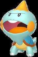 833Chewtle Pokémon HOME