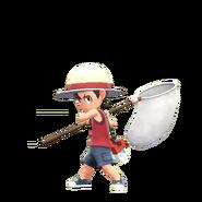 Bug Catcher Master VS PE