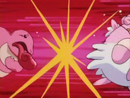 Jessie Lickitung Tackle