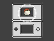 Platinum trade ball