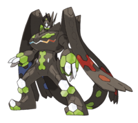 Zygarde Complete Forme