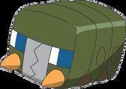 737Charjabug SM anime