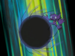 Cassidy Sableye Shadow Ball
