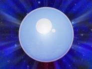 Lustrous Orb anime
