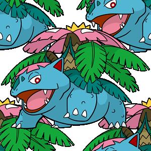 File:003Venusaur Mega Dream.png