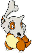 104Cubone Dream