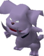 210Granbull Pokemon Stadium